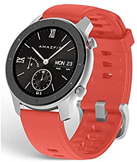 Amazfit GTR 42MM CORAL RED -A1910