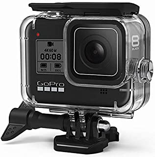 FitStill Waterproof Case for GoPro Hero 8 Black