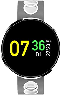 CF006H Smart Bracelet Sport Watch Heart Rate Sleep Monitor Fitness Touch Pad Blood Pressure