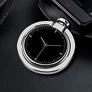 Watch Finger Ring Phone Holder Stand Alloy 360 Degree Rotation Universal for iPhone 11
