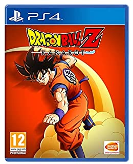 DragonBall Z Kakarot (PS4)