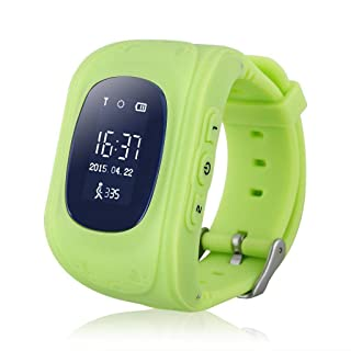 Smart Watch Silicone Band For Android & iOS