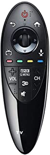 AN-MR500G Magic Remote Control for LG AN-MR500 Smart TV UB UC EC Series LCD TV Television Controller with 3D Function