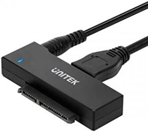 Unitek SATA to USB 3.0