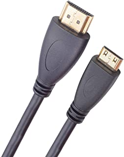 Sqrmekoko Camera HDMI Cable