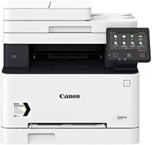 Canon i-SENSYS MF645Cx 4-in-1 Colour Laser Printer