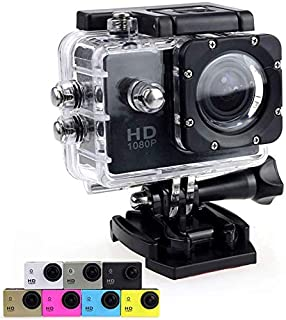 Numeo Outdoor Waterproof Sports Action Camera 2.0-inch Screen SJ4000 Diving Camcorders