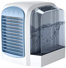 Air Cooler Air Personal Space Cooler The Quick & Easy Way to Cool Any Space Air Conditioner Air Cooling Fan compatible with Office Room