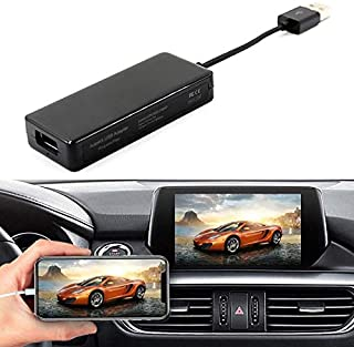 SHUHAN Car Electronics Car Android Navigation Android/iOS Carplay Module Auto Smart Phone USB Carplay Adapter Car Audio/Video Accessories