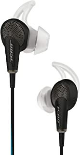 Bose 718839-0010 QuietComfort 20 Acoustic Noise Cancelling Headphones
