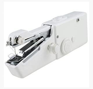 Beauenty for Manual sewing machine مكينة خياطه يدويه تعمل بالبطاريه