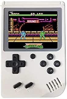 Handheld Game Console 3 Inch 170 Games Retro Game Player Birthday Christmas Presents for Children