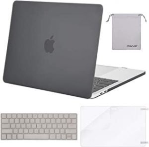 MOSISO MacBook Pro 15 inch Case 2019 2018 2017 2016 Release A1990 A1707