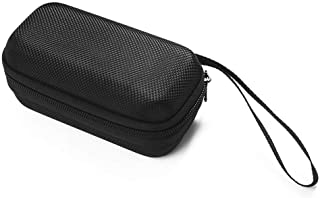KKmoon Protective Headphones Cover Case For BOSE SoundSport Free Earphone Travel Carrying Bag Storage Box with Portable Lanyard