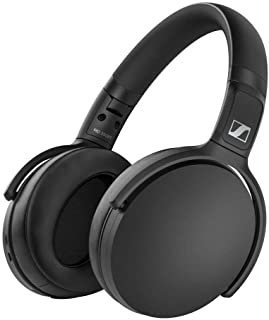Sennheiser HD 350BT Bluetooth 5.0 Wireless Headphone - 30-Hour Battery Life