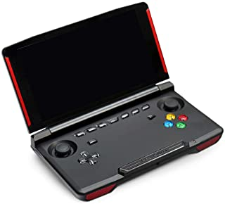 PowKiddy X18 Handheld Game Console Android OS A53 Quad-core CPU 5.5-inch Touch Screen Game Player 2+16GB Memory HD Output 3.5mm Output Support TF Card Rechargeable