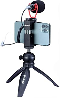 Ulanzi Smartphone Video Rig with Microphone