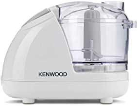 Kenwood Mini Chopper - White