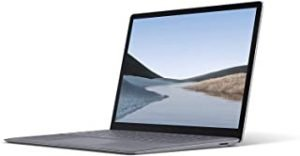 Microsoft Surface Laptop 3 [VGY-00013] Touchscreen Laptop