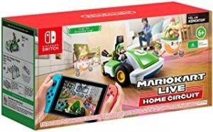 Nintendo Mario Kart Live Home Circuit Mario Green for Switch