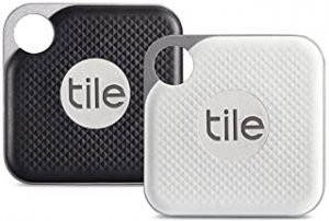 Tile RT-18002 Pro with Replaceable Battery