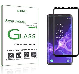 RKINC for Samsung S9 Plus Screen Protector