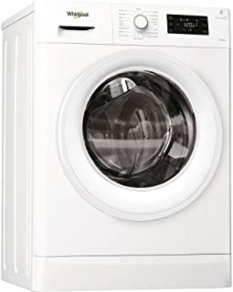Whirlpool Freestanding Washer Dryer