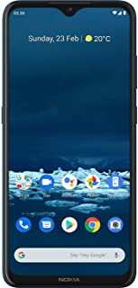 Nokia 5.3 Android Smartphone