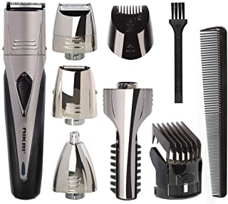 infinitoo 10 In 1 Beard Trimmer Kit