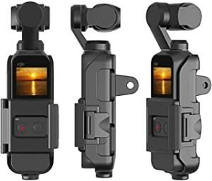 Action Mount for DJI Osmo Pocket