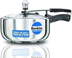 HAWKINS B60 Induction Compatible Base Pressure Cooker