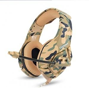 Gaming Headset Compatible PS4 New Xbox one PC Mac