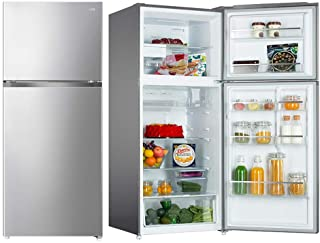 CHiQ 540 Liter Top Mount Refrigerator with Twin Cooling