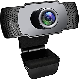 ACHAS Web Cameras for Computers