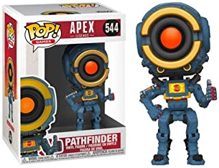 Funko Pop! Games: Apex Legends Pathfinder