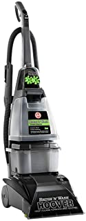 Hoover Brush N Wash Carpet and Hardfloor Washer