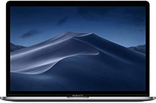 Apple MacBook Pro 2019 Model (15-Inch