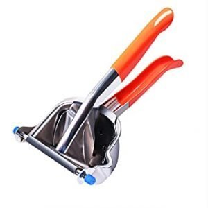 Hand Juicer Stainless Steel Manual Juicer Heavy Duty Lemon Orange Citrus Hand Squeezer Easy Use fresh fruit Extractor