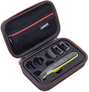 RLSOCO Hard Case for Philips OneBlade QP2520/33
