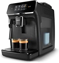 Philips Series 2200 Fully automatic espresso machines