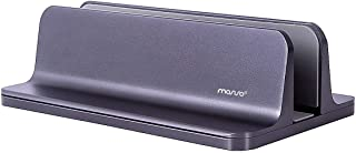 MOSISO Vertical Laptop Stand