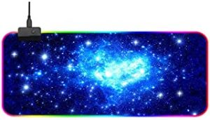 Soft Gaming Mouse Pad Large
