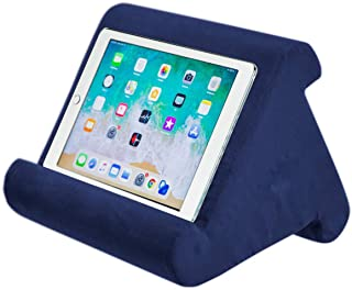 iPad Pillow Multi-Angle Soft Pillow Lap Stand for iPads
