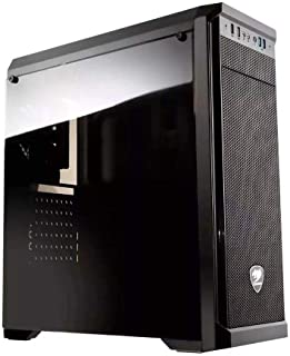 Cougar MX330 Gaming Case SECC Mid Tower Black