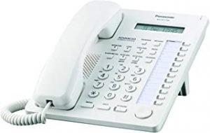 Panasonic KX-AT7730 PABX master Phone System