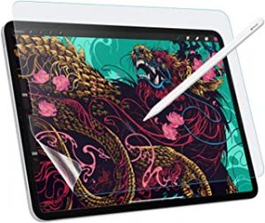 """Like Paper Screen Protector Replacement for iPad Pro 12.9"""" 2018/2020"""
