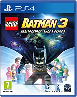PS4 LEGO BATMAN 3 (R2) (PS4)