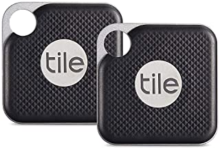 Tile RT-15002-EU Pro with Replaceable Battery