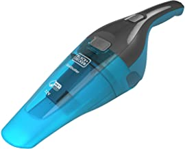 Black+Decker 7.2V 1.5Ah Li-Ion 385ml 2-in-1 Cordless Wet & Dry Dustbuster Handheld Vacuum