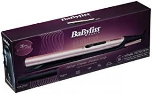 BaByliss BABST460SDE Hair Straightener 35mm With Comb